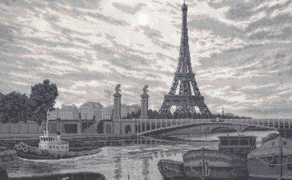 ВС-010 Париж